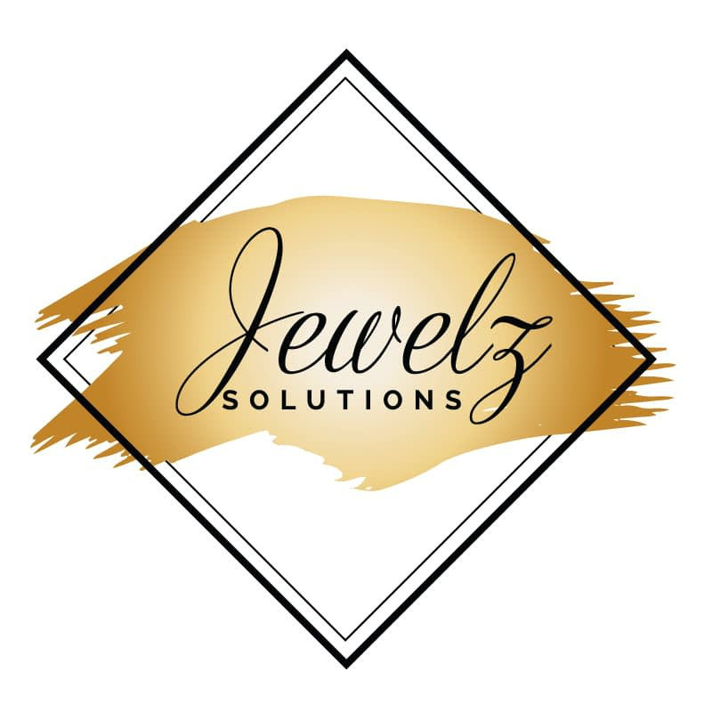 Jewelz Solutions Logo
