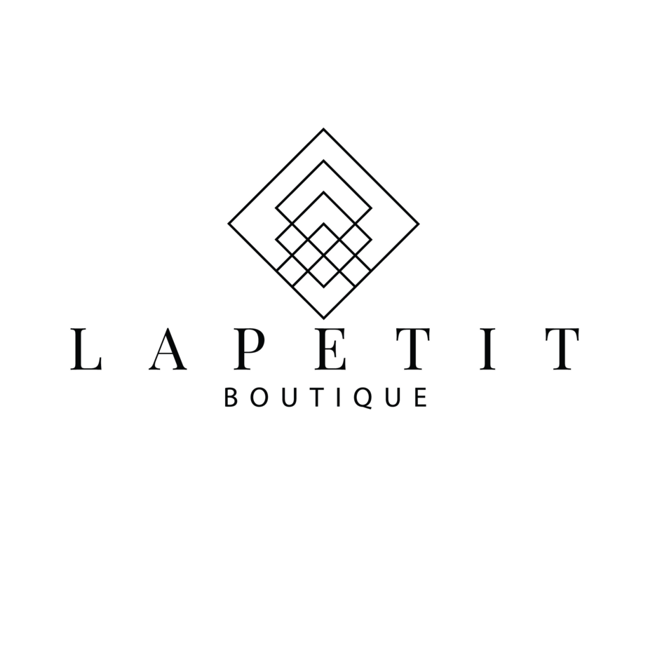 LaPetit Boutique Shop Logo