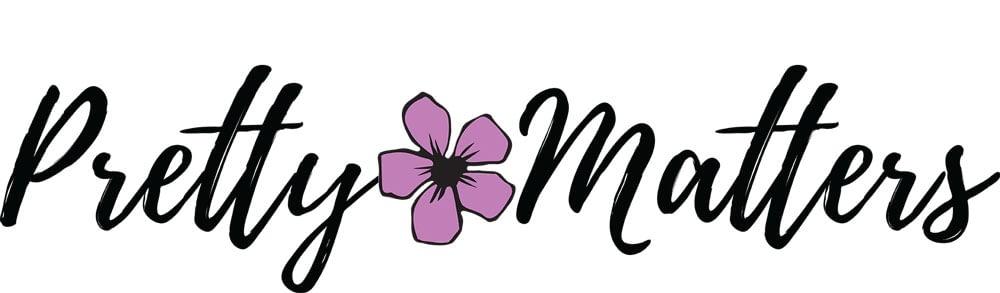 Pretty Matters Logo