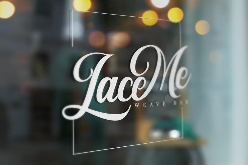 Lace Me Logo